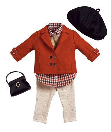 Valarie Moyer's Dolls: Garments to fit dolls 18 inches - 24 inches
