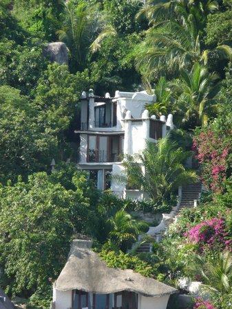Jamahkiri Resort & Spa: la suite familiale 3