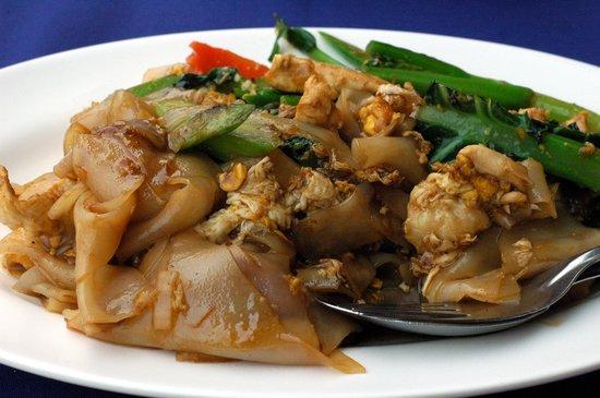 Kai Thot Hat Yai