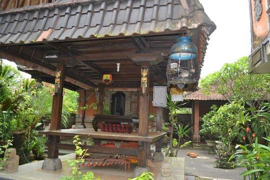 Warung Kacu Guest House