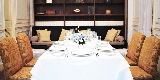 Esan House Restaurant
