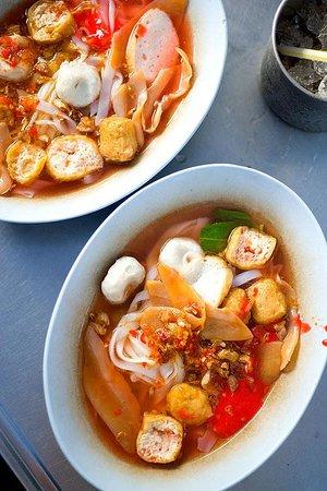 Khao Yoi Chuan Chim