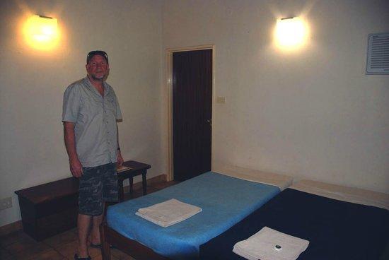 Mopani Rest Camp: Second Bedroom