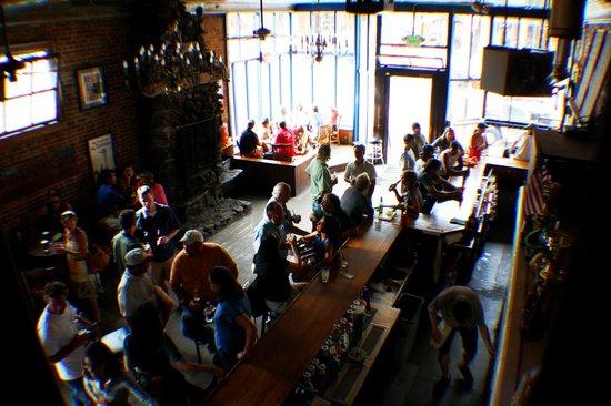 Last Dollar Saloon : Friday Afternoon