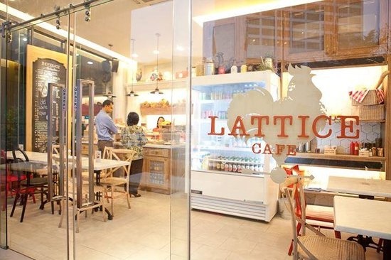 Lattice Cafe