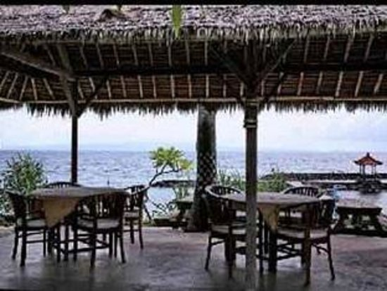 show user reviews joglo restaurant candidasa karangasem bali