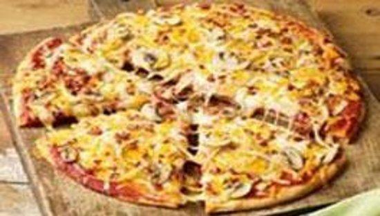 Happy Days: Pizzas