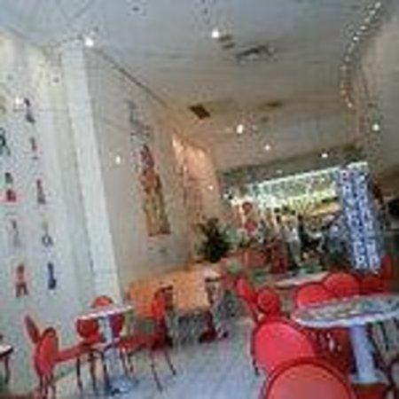 dessert cafeCAKE MANIA Foto