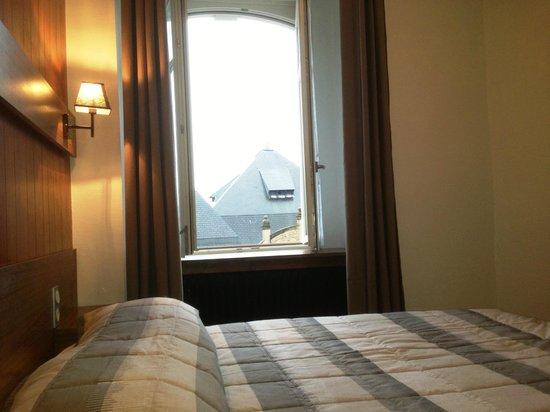 Hotel Bristol : Chambre Double
