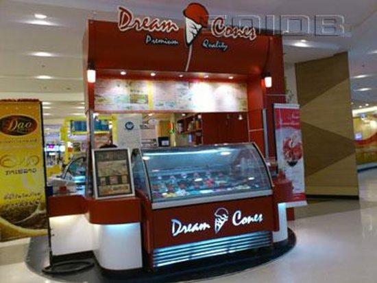 Dream Cones Photo
