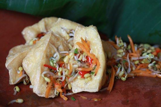 Kebun Impian: Waysn's cooking class
