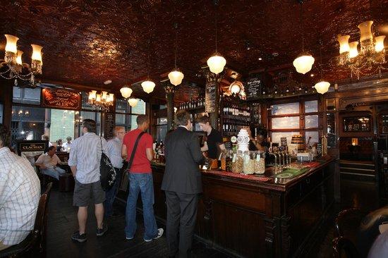 The Clachan London Soho Restaurant Reviews Phone