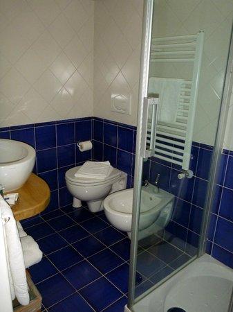 Affittacamere Da Cesare: Bathroom