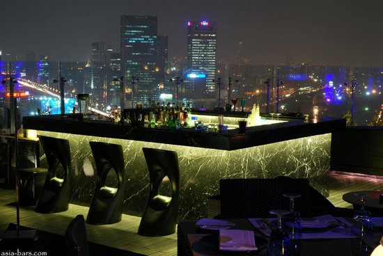 Fullmoon Terrace & Bar