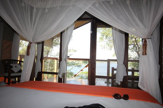 Naara Eco Lodge & Spa: Rooms and views great! :)
