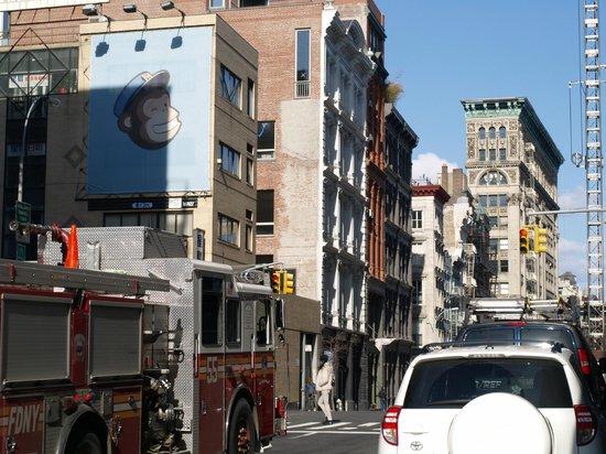 In richtung norden foto di chinatown new york city tripadvisor