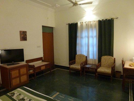 Hotel Ranthambhore Regency (Sawai Madhopur, India)