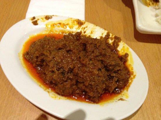 Rasa Sayang: Fantastic Tasty Rendang Daging