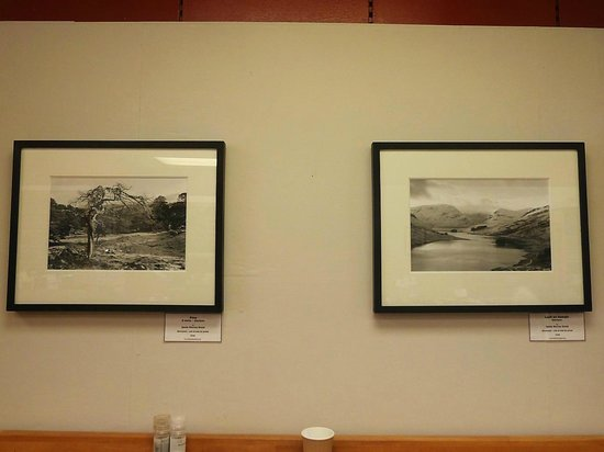 The Scottish Deli: Local Photographer Jamie Murray Grant 's work on display