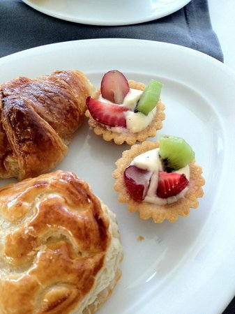Altis Belém Hotel & Spa: My favorite part of breakfast