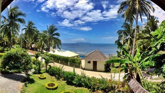 La Luna Beach Resort El Hinzufügen