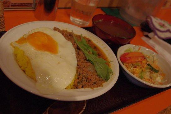 Gapao Dining