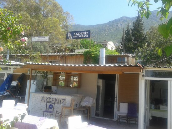 Akdeniz restaurant kalkan off new kalamar rd for Akdeniz turkish cuisine