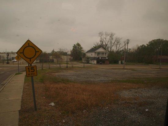 Birmingham's Railroad Park : Alabama 1