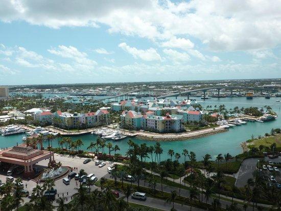 Atlantis, Royal Towers, Autograph Collection: Une vue magnifique au 17eme étage