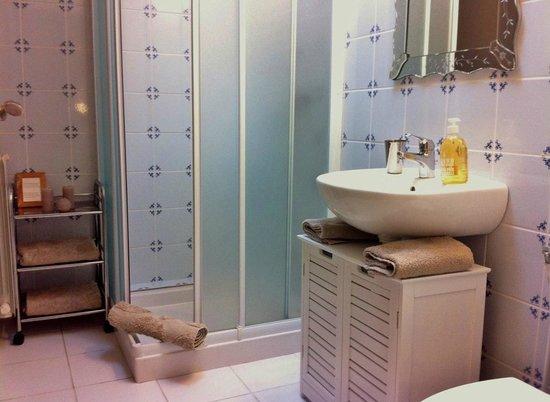 La maison Valz : Salle de bain