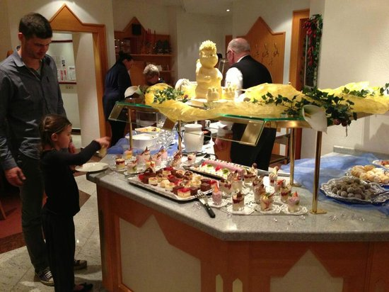 Hotel Schattauer: Family service
