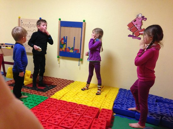 Hotel Schattauer: Fun for the Kids