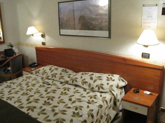 Holiday Hotel: very nice room