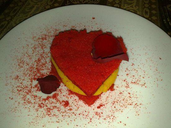 Giardino Del Naviglio : torta