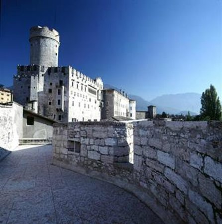 Trento, Italy: Provided by: Museo Castello del Buonconsiglio