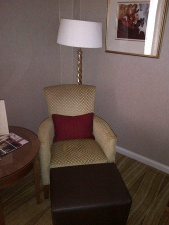 London Marriott Hotel Kensington: 2