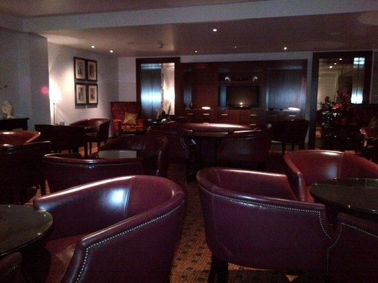 London Marriott Hotel Kensington: 3