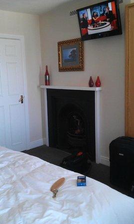 The Royal Oak Hotel : Room 5