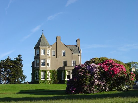 Mourne Foods Films Cycle Tour Enniskeen Country House Hotel Newcastle Co Down