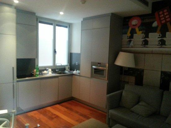 Eric Vokel Boutique Apartments - Madrid Suites: Double BedRoom Double Bath