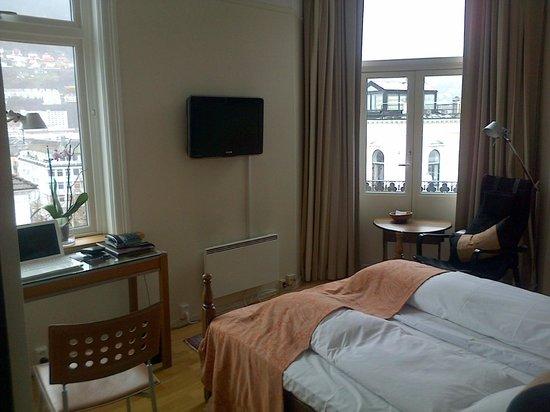 Hotel Park Bergen: Room 24