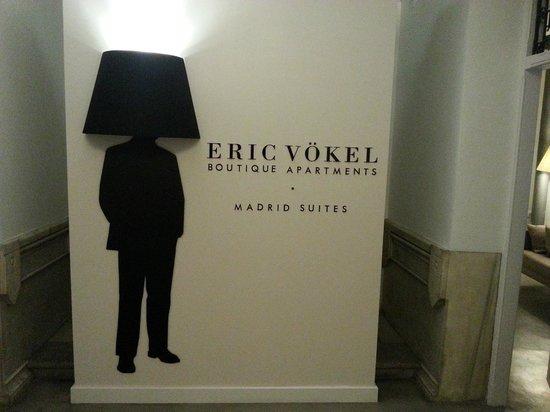 Eric Vokel Boutique Apartments - Madrid Suites: Eric Vokel Madrid