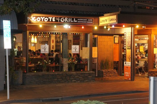 best food in queenstown travel guide on tripadvisor On coyote grill