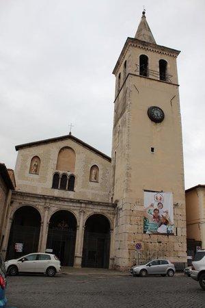 Parrocchia di San Gregorio Maggiore: san gregorio maggiore