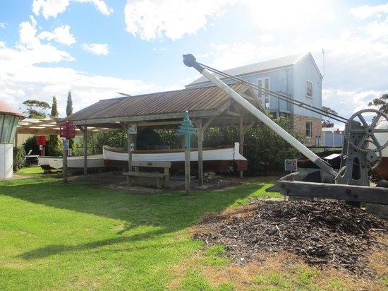 Port Albert Maritime Museum