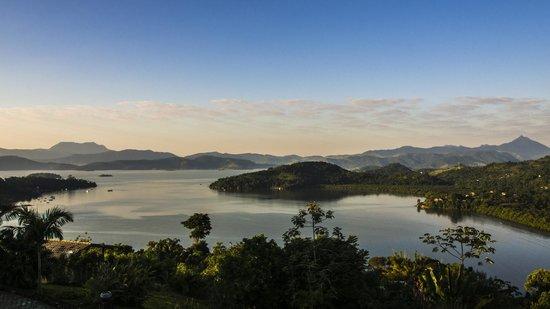 Resort Croce del Sud: Vista dalla camera