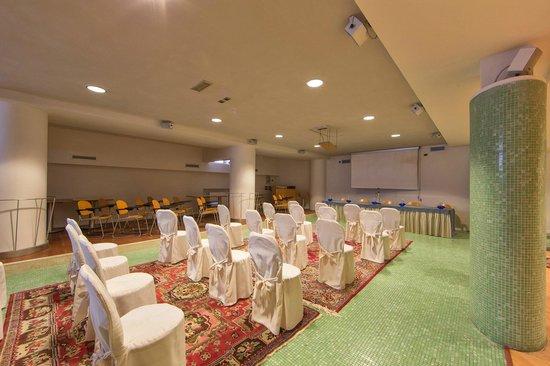 Delta Hotel: Possibilità di organizzare meeting
