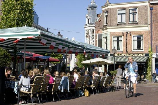 Hotel Review g d Reviews De Bonte Wever Assen Drenthe Province.