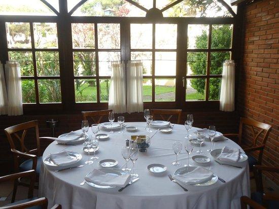 Els Arcs de Fenals : Restaurante óptimo para disfrutar con tu familia de una muy buena comida