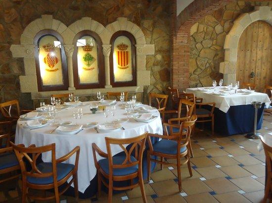 Els Arcs de Fenals : Lugar ideal para disfrutar una comida de empresa